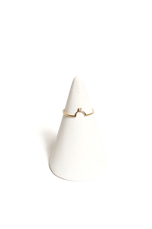 Boobie Ring