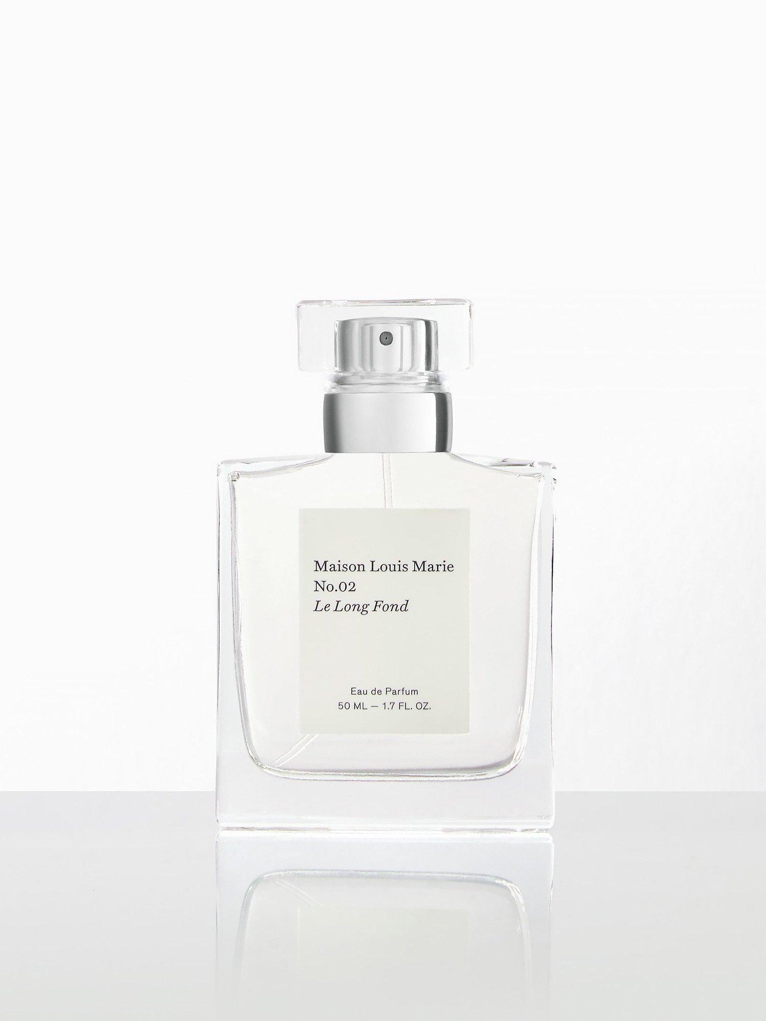 No. 2 Le Long Fond Eau de Parfum