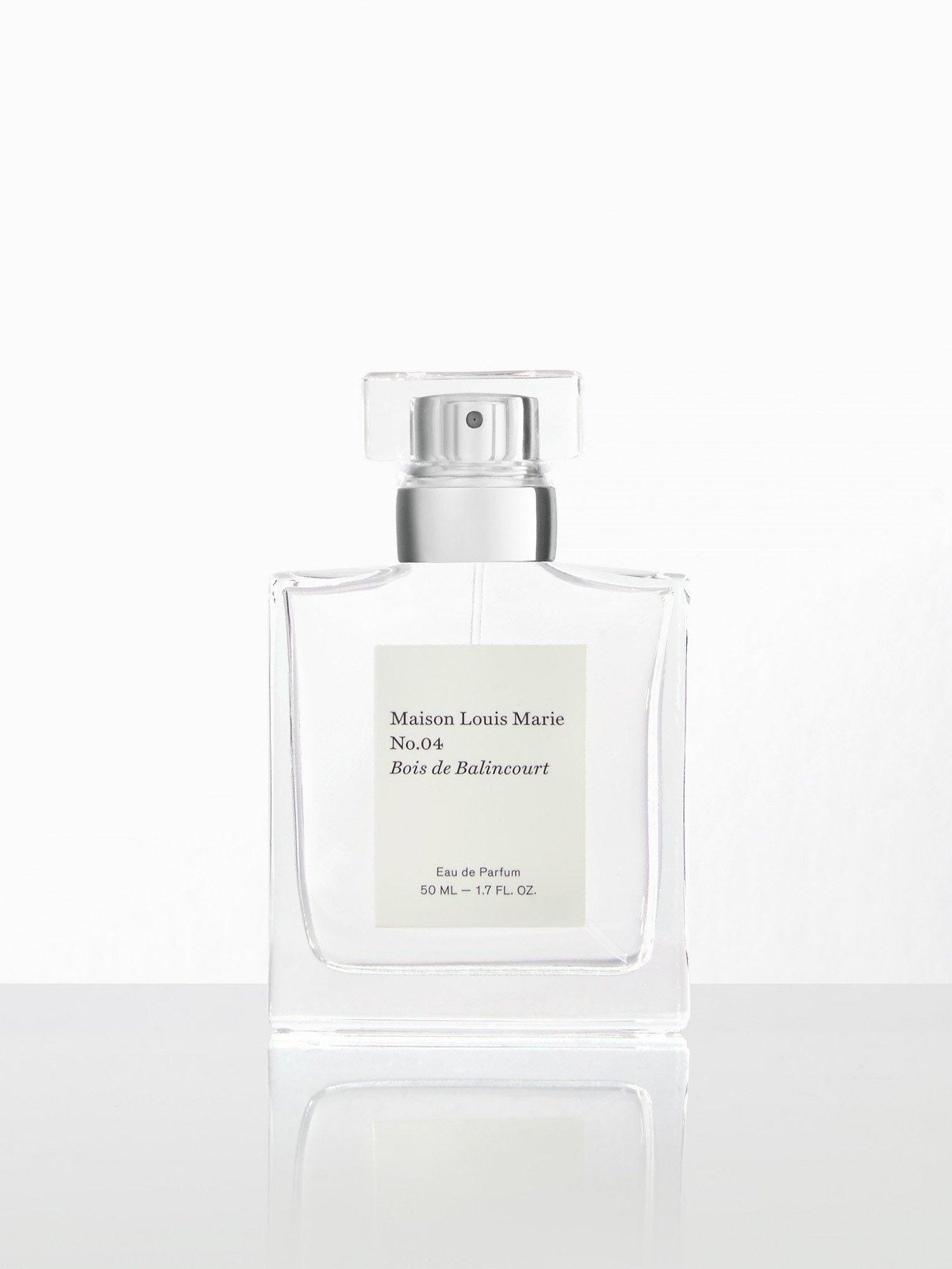 No. 4 Bois de Balincourt Eau de Parfum