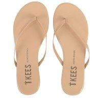 Foundation Gloss Sandal-Sunkissed