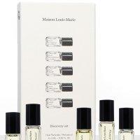 Perfume Oil Discovery Set