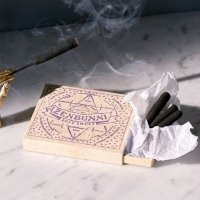 Holy Smoke Incense