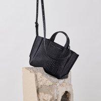 Micro Tote-Black